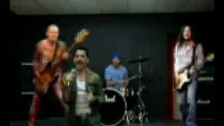 Red Hot Chili Peppers Tell Me Baby Official Music Video