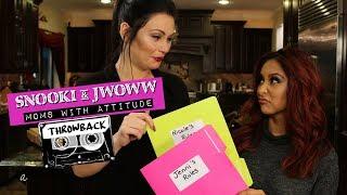 #KIDSWAP   Moms with Attitude Throwback   Awestruck