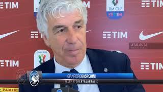 Finale TIM Cup | Gasperini: