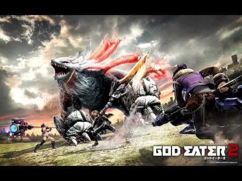 God Eater 2 OST - Invasive Species