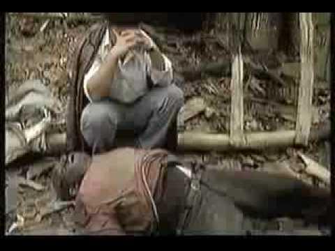 Kosovo: Oshlan Massaker - Gemeinde: Vushtrri - Grausamkeiten der Serben