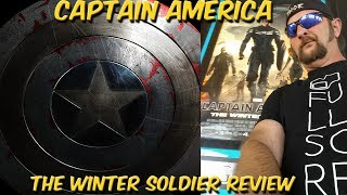 Captain America : The Winter Soldier Review