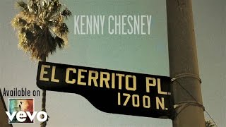 Kenny Chesney - El Cerrito Place