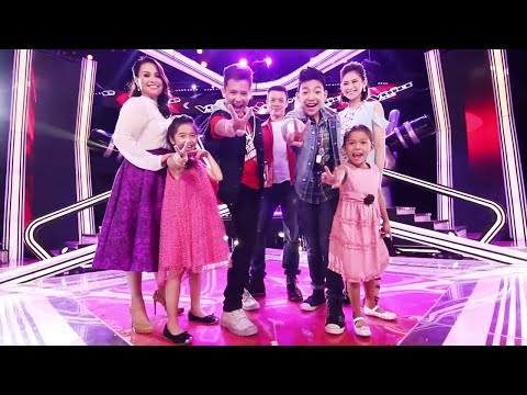 The Voice Kids Philippines: The Final Showdown