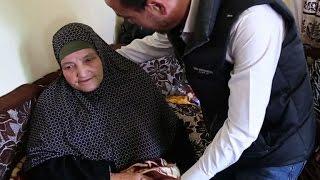 الافراج عن جندي اردني قتل سبع اسرائيليات عام 1997 |