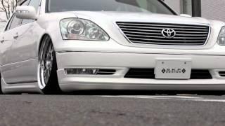 SKIPPER - Toyota CELSIOR(Lexus LS430) Hydraulics suspension,etc...