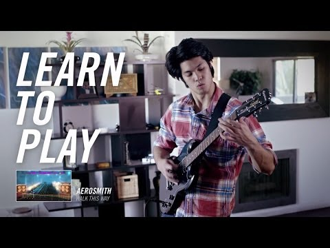 Rocksmith 60-Day Challenge -- Ross' Success Story -- Learn How To Play Guitar In 60 Days