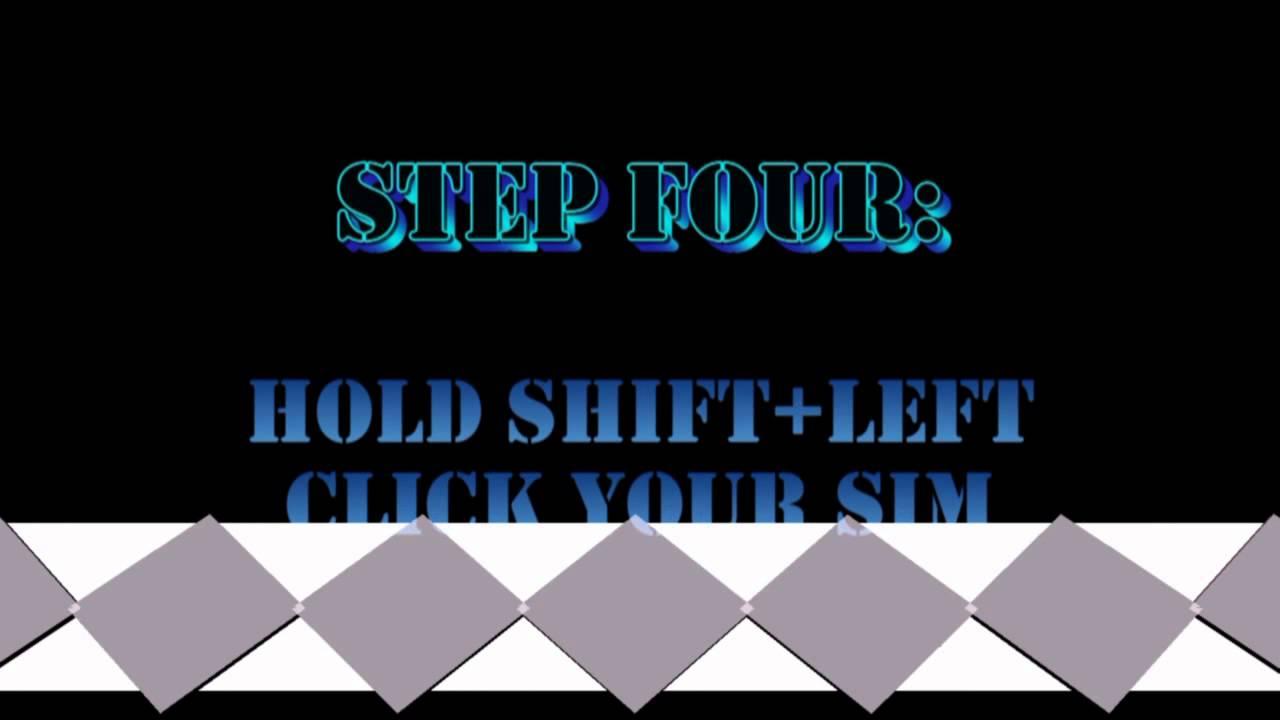 sims 3 cheats increase skills