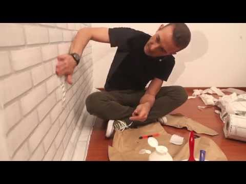 A aplicação de tecido em paredes com Marcelo Darghan