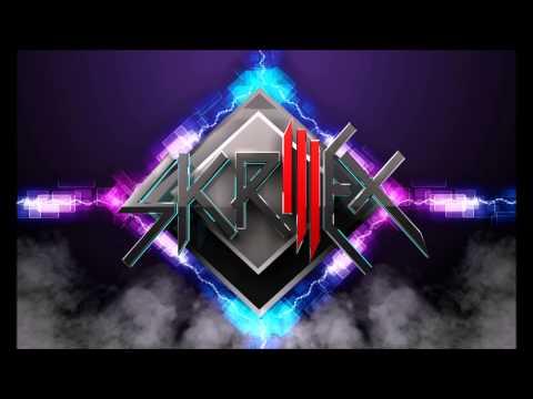 La Roux 'Bulletproof' - Skrillex remix