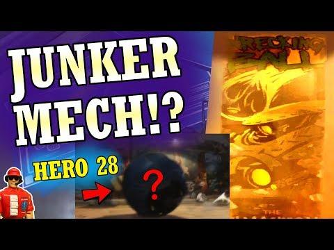 New Hero 28
