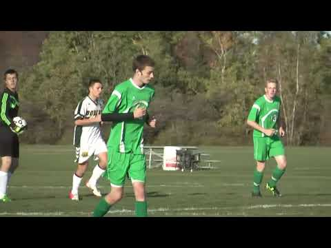 NAC - Seton Catholic Boys 10-9-13