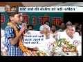 Watch how 7 year old school boy made Bihar CM speechless..