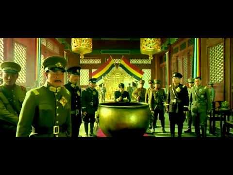Phim Thieu Lam Tu - Thanh Long
