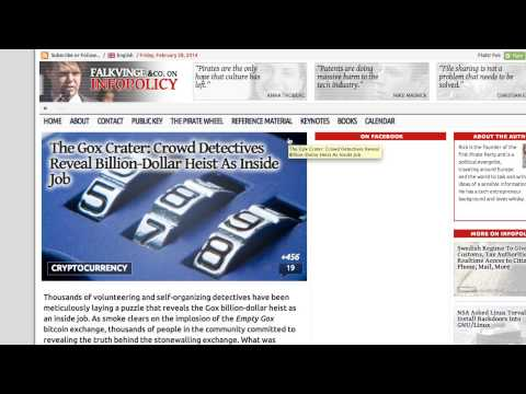 De Week van Bitcoin #17: Mt. Gox overleden maar Bitcoin springlevend op Cyprus