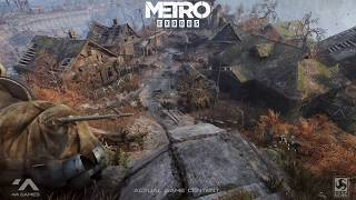 Metro Exodus - GDC 2018 Tech Demo