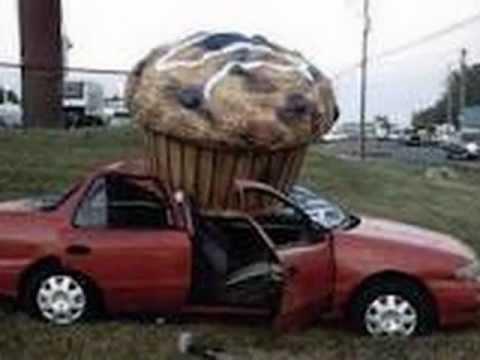 Bizarre Car Accidents 15