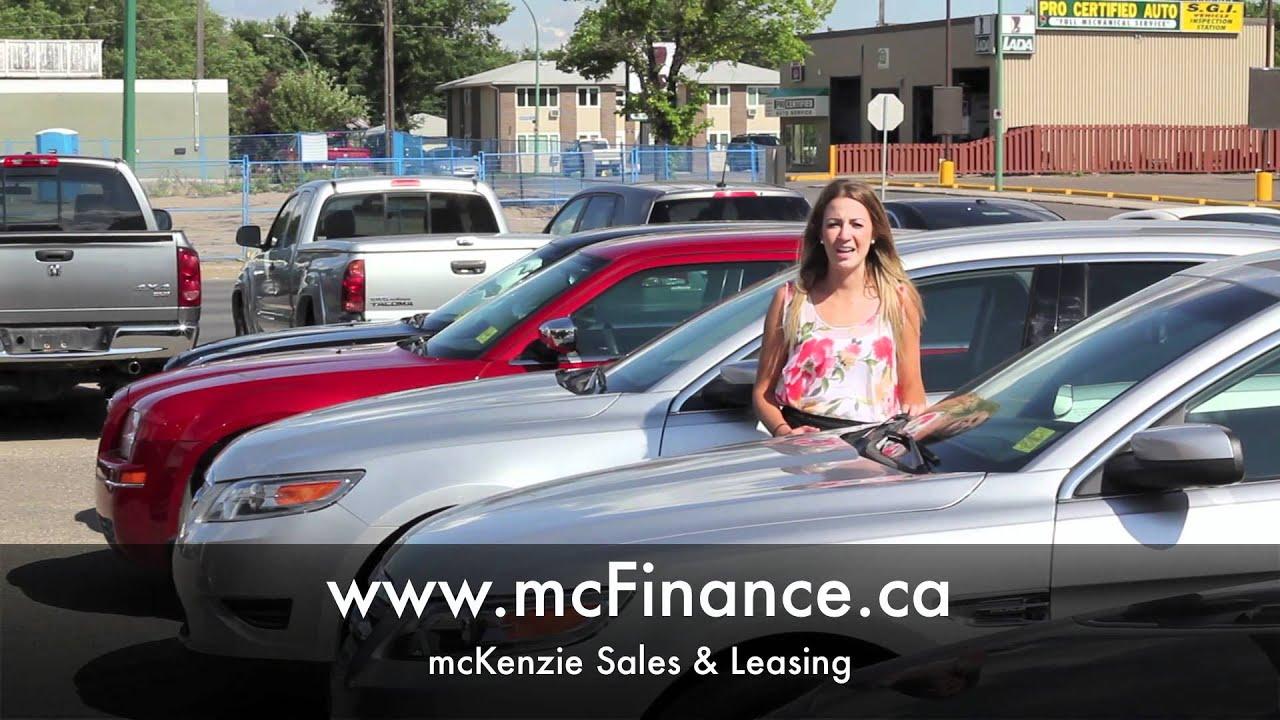 New Car Dealerships Saskatoon