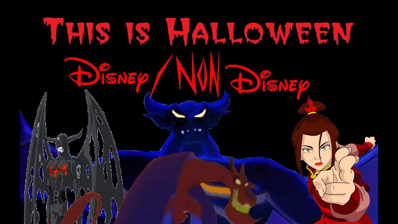Halloween Songs Marilyn Manson