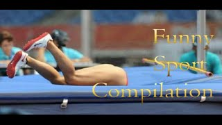 Funny side of sports! Funny sport moments FAIL COMPILATION