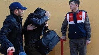 Bir bakan oğlu serbest, iki bakan oğlu tutuklandı
