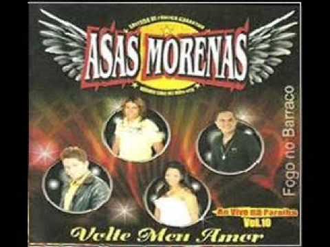 Asas Morenas vol:9 amor de amante
