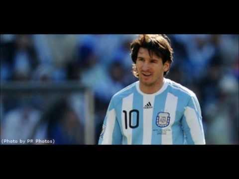 Lionel Messi Skills/Goals 2010/2011