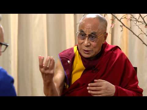I Was A Very Lazy Student | The Dalai Lama | Larry King Now - Ora TV