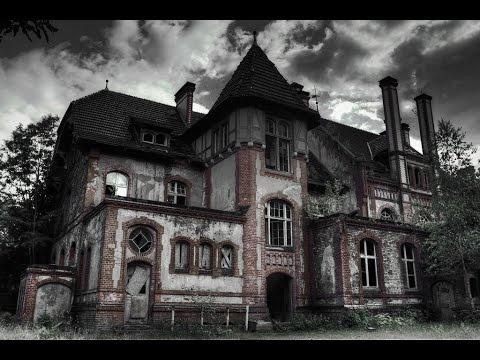 The Haunted House || Horror short Film ||  Paranormal Activity || full movie