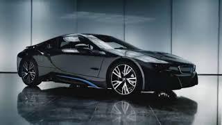 BMW i8 - Alternate score