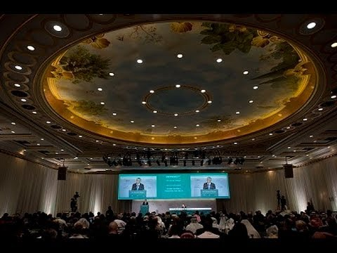 Chuck Hagel - Manama Dialogue
