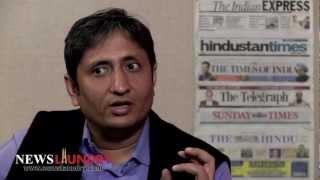 Can You Take It Ravish Kumar ?