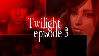 Twilight [Sims 2] Episode 3