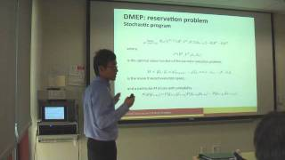 Stanford PhD Defense - Chen Peng