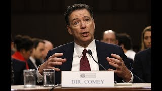 Comey shreds Trump administration: 'Those were lies, plain and simple'