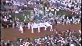 Olympic Anthem Los Angeles 1984 Opening Ceremony