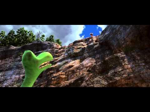 Dobr� dinosaurus - trailer na film