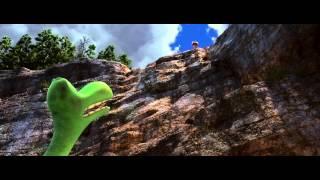Dobrý dinosaurus - trailer na film