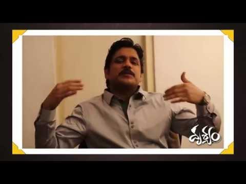 Nagarjuna-Talks-About-Drushyam-Movie