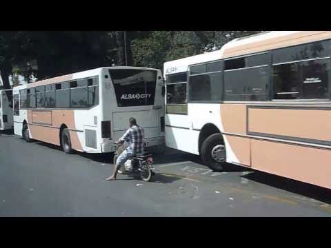 MOROCCO - Marrakech City Tour by Bus | Morocco Travel - Vacation, Tourism, Holidays  [HD]
