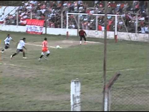San Martin (Salta) 0 - Bella Vista (Tuc) 3