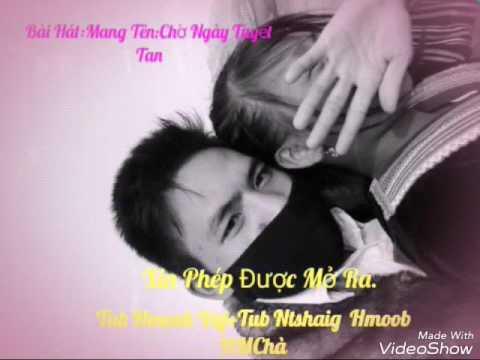 Cho ngay Tuyet Tan