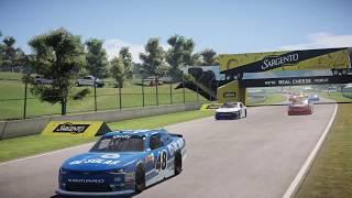 NASCAR Heat 2 - Játékmenet Trailer