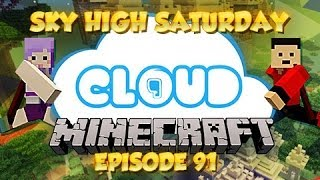 """TWILIGHT VISIT & SEASON 2 ANSWERS"" Sky High Saturday! Cloud 9 - Ep 91"