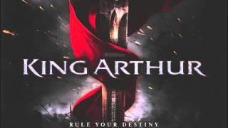 King Arthur OST 08 Budget Meeting