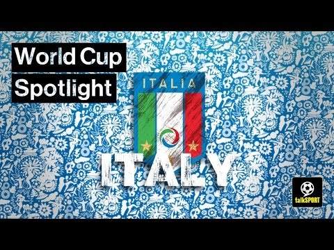 Italy 60 Second Team Profile | Brazil 2014 World Cup