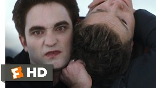 Twilight: Breaking Dawn Part 2 (8/10) Movie CLIP The