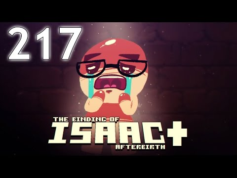 The Binding of Isaac: AFTERBIRTH+ - Northernlion Plays - Episode 217 [Something]
