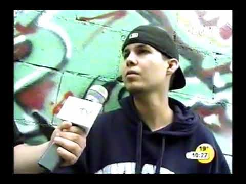 W.Corona @ GenTv . Entrevista con Ivan Fematt -La MOLE-
