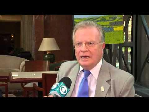Carlos Álvarez Cozzi dio su opinión sobre los presos de Guantánamo que vendrán a Uruguay